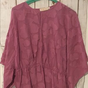 Tory Burch size 4 kimono top